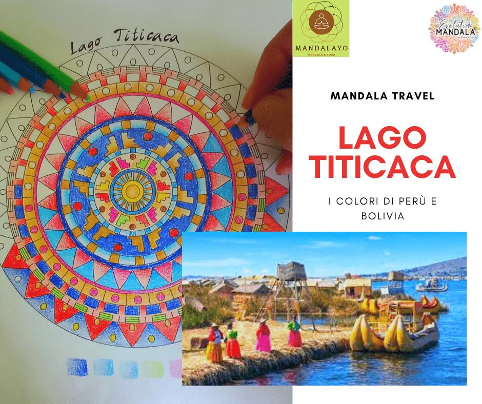 Lago Titicaca_corso_mandala